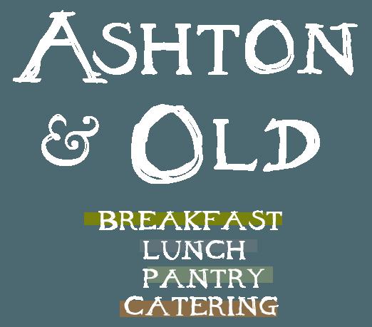 Ashton and Old Logo